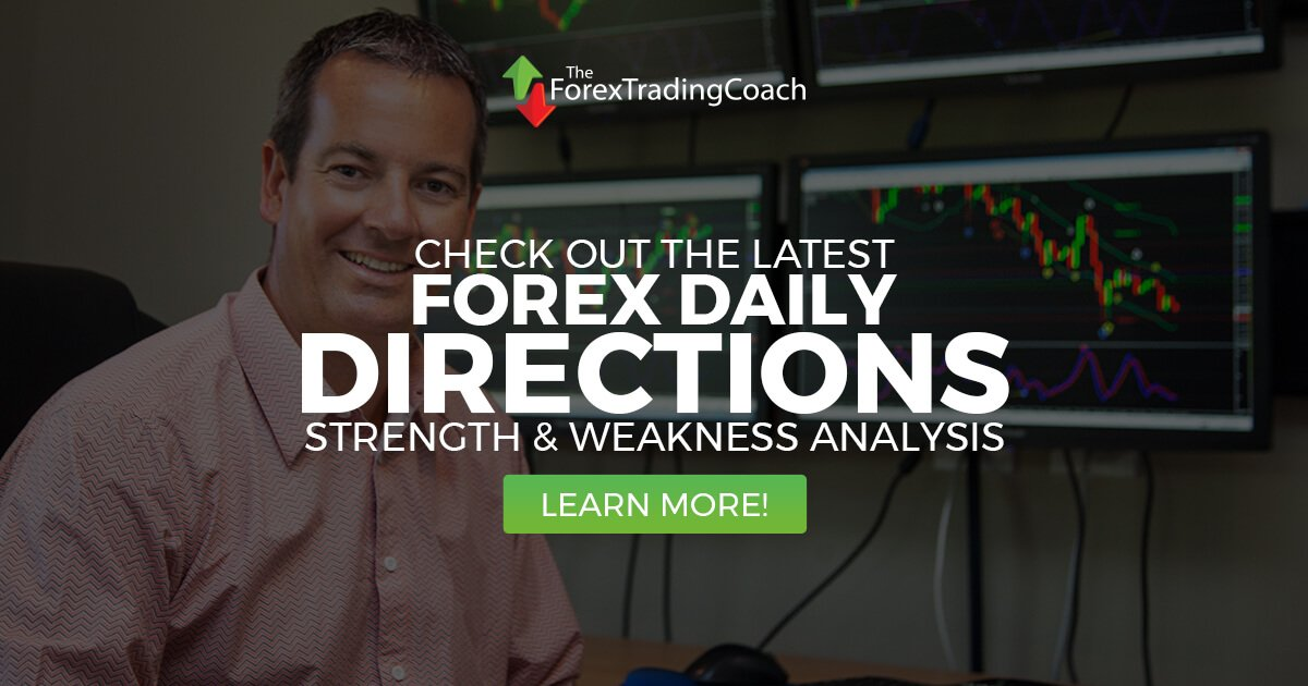 Selling the CAD/JPY today – Currency Strength and Weakness for Wednesday 22nd January 2020